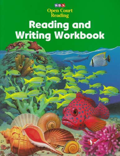 9780028310657: Reading and Writing Workbook (Open Court Reading)