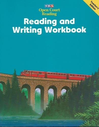 9780028310763: Reading and Writing Workbook (Level 5) (SRA Open Court Reading)