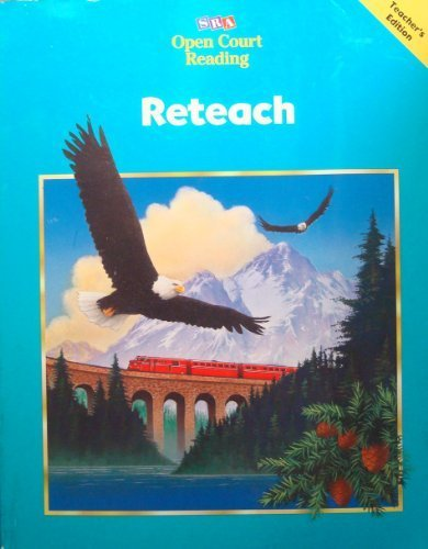 9780028310985: Reteach (Level 5) (SRA Open Court Reading)