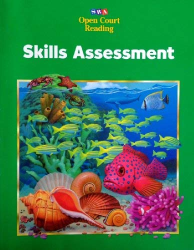9780028311111: Open Court Reading Grade 2 Skills Assessment