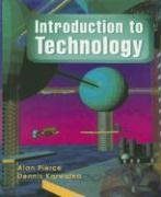 9780028312750: Introduction to Technology, Student Text