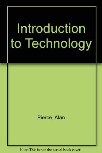 9780028312781: Introduction to Technology