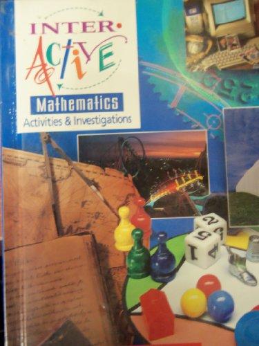 9780028336565: Interactive Mathematics: Activities & Investigations