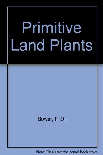 9780028418209: Primitive Land Plants