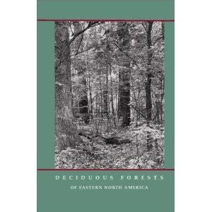 Deciduous Forests Eastern North America AbeBooks - Emma lucy braun map of us