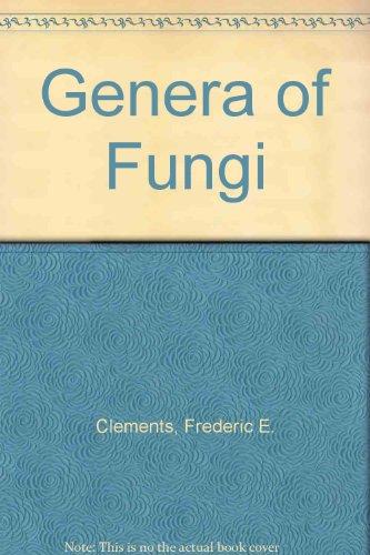 9780028429809: Genera of Fungi