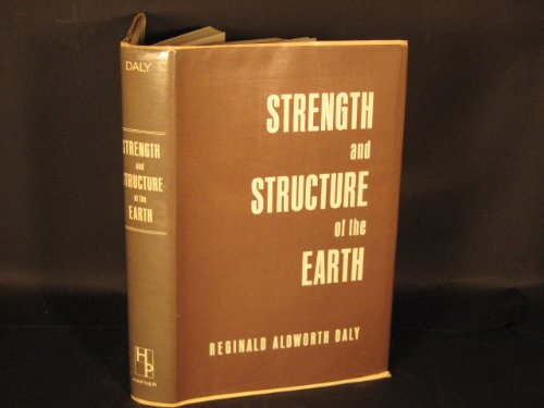 9780028435206: Strength and Structure of the Earth