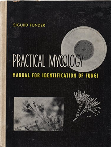 9780028448800: Practical Mycology: Manual for Identification of Fungi