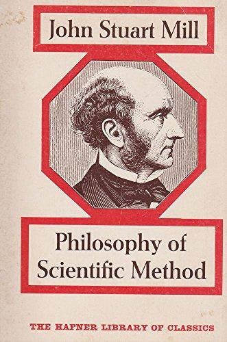 9780028492506: John Stuart Mill's Philosophy of Scientific Method