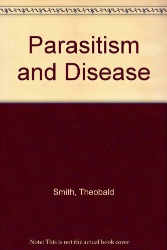 9780028524801: Parasitism and Disease