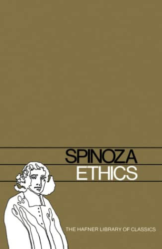 9780028526508: Ethics (Hafner Library of Classics)