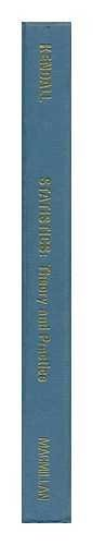 9780028530505: Statistics Theory and Practice. Selected Papers by Sir Maurice Kendall (1907-1983)