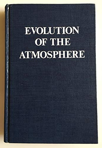 9780028543901: Evolution of the Atmosphere
