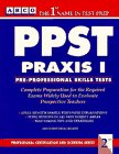 9780028600192: Ppst Praxis I: Pre-Professional Skills Tests (Preparation for the Praxis I/Ppst Exam)
