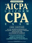 9780028600208: The Aicpa's Uniform Cpa Exam/1995 (Aicpa Uniform Cpa Examination)