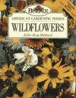9780028600369: Wildflowers (Burpee American Gardening Series)