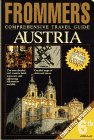 Frommer's Comprehensive Travel Guide Austria (Frommer's Complete Guides): Darwin Porter