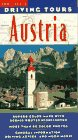 9780028600710: Driving Tours Austria (Frommer's Driving Tours)