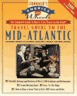 Mid-Atlantic/Delaware, District of Columbia, Maryland, Virginia, and West Virginia (Frommer's America on Wheels) (0028601432) by David Prebenna; On Wheels