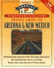 9780028601441: Arizona & New Mexico (Frommer's America on Wheels)