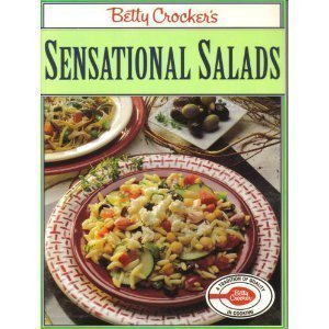 9780028602806: Betty Crocker's Sensational Salads