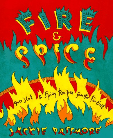 9780028602820: Fire and Spice