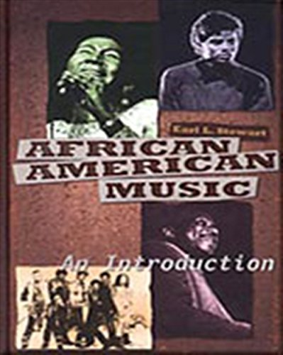 9780028602943: African-American Music: An Introduction