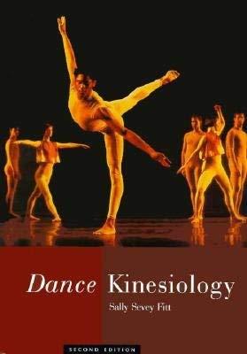 9780028602974: Dance Kinesiology