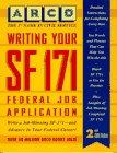 Writing Your Sf 171 Federal Job Application: Heaton, Pauline J.