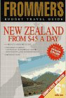 Frommer's Budget Travel Guide New Zealand from $45 a Day (9780028604657) by Elizabeth Hansen