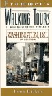 9780028604718: Frommer's Walking Tours: Washington, D.C.