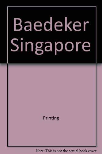 AA Baedeker Singapore