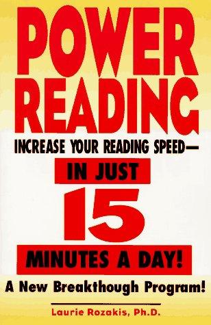 9780028605623: Power Reading