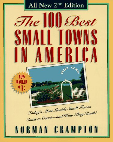 The 100 Best Small Towns in America: Norman Crampton