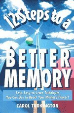 9780028605791: 12 Steps to a Better Memory