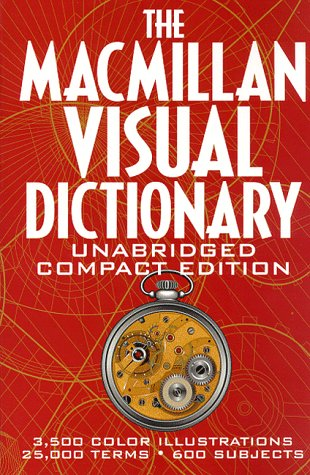 9780028608105: The Macmillan Visual Dictionary: Compact Edition