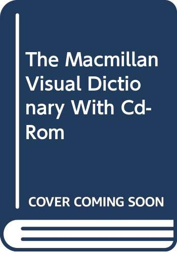 9780028608143: The Macmillan Visual Dictionary with CD-Rom