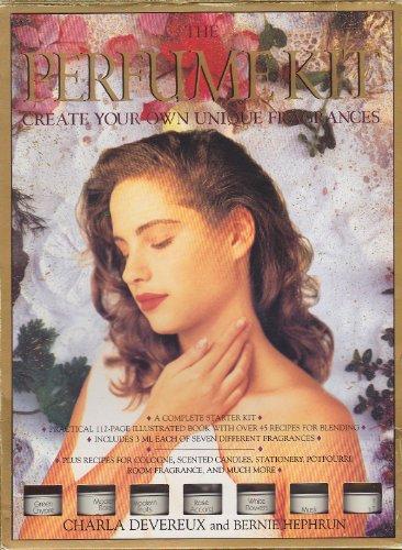 9780028608273: The Perfume Kit