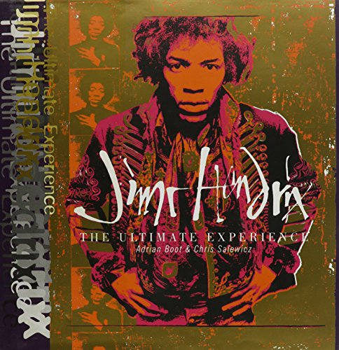 9780028608365: Jimi Hendrix: The Ultimate Experience