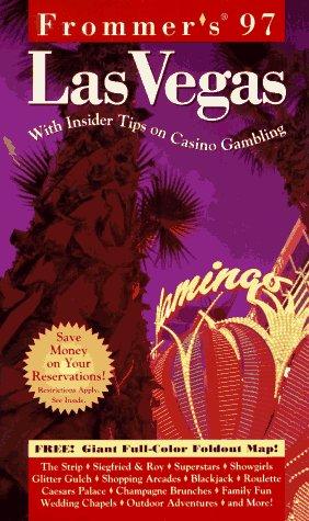 9780028609171: Frommer's 97 Las Vegas (FROMMER'S LAS VEGAS)