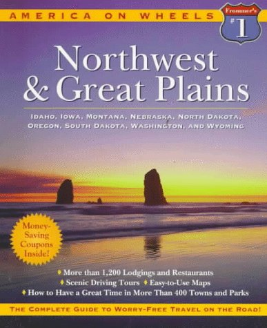 9780028609317: Frommer's America on Wheels Northwest & Great Plains 1997