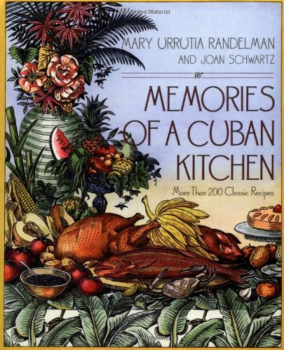 9780028609980: Memories of a Cuban Kitchen: More Than 200 Classic Recipes (Lifestyles General)