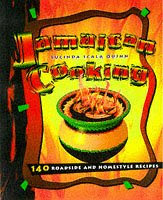 9780028610016: Jamaican Cooking