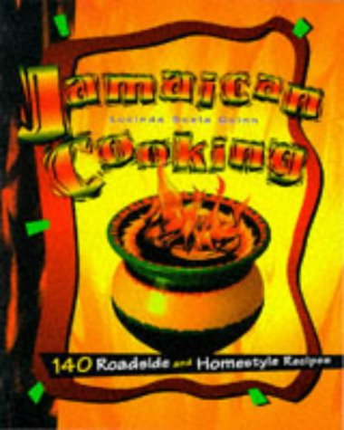 9780028610016: Jamaican Cooking: 140 Roadside and Homestyle Recipes