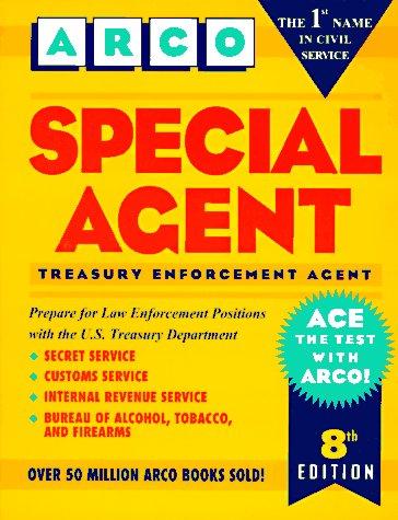 9780028610573: Special Agent: Deputy U.S. Marshal (8th ed)