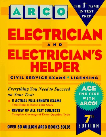 9780028610580: Electrician-Electrician's Helper (7th ed)