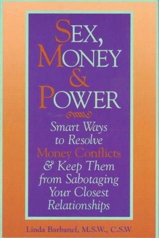 Sex, Money and Power: Linda Barbanel