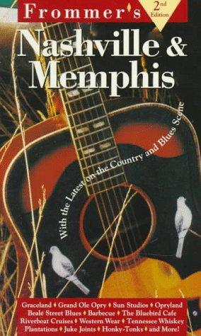 9780028611259: Frommer's Nashville & Memphis (2nd ed)