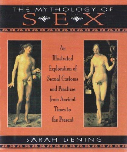 9780028612072: The Mythology of Sex