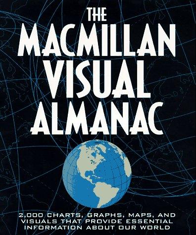 9780028612478: The Macmillan Visual Almanac